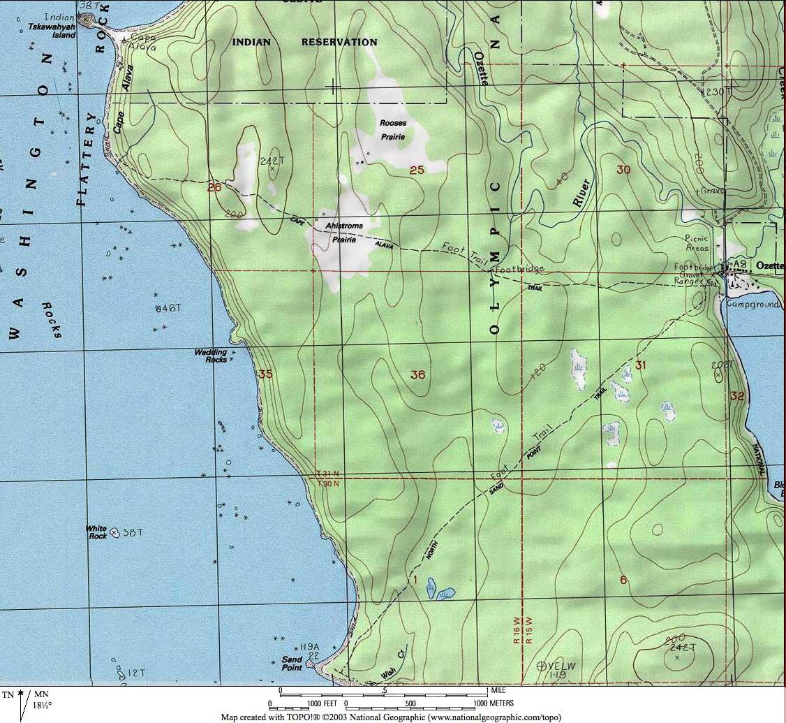 Lake Ozette Washington Usa Vacation Info Lakelubbers